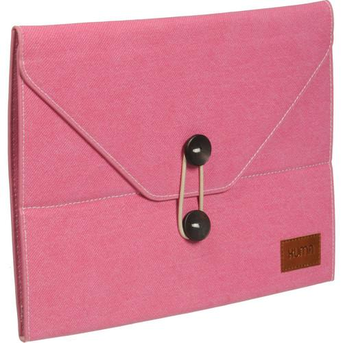 Xuma Envelope Case for iPad 2nd, 3rd, 4th Gen (Pink) CEF-112P