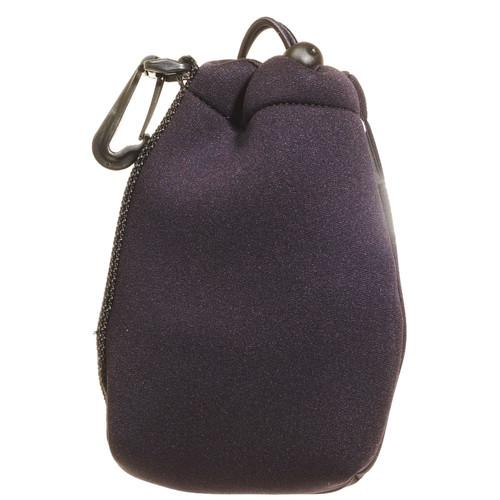 Zing Designs MPBK1 Medium Drawstring Pouch (Black) 561-221