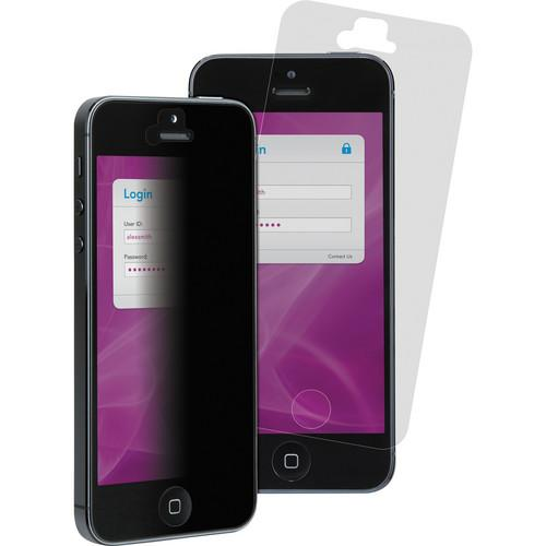 3M Privacy Screen Protector For Apple iPhone 5 MPF828786