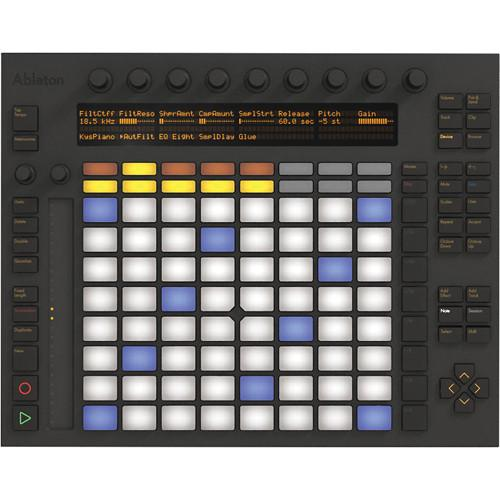 Ableton  Push - USB Software Controller 86889