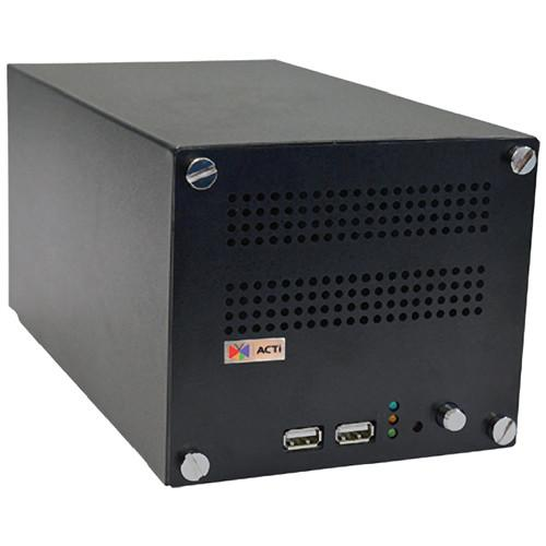 ACTi Standalone Network Video Recorder ENR-1000 ENR-1000