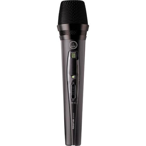 AKG Perception HT 45 Handheld Wireless Microphone 3246H00090