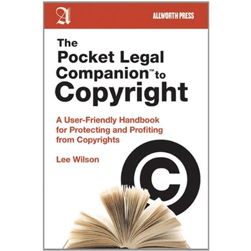 ALLW Book: The Pocket Legal Companion to Copyright 9781581159127