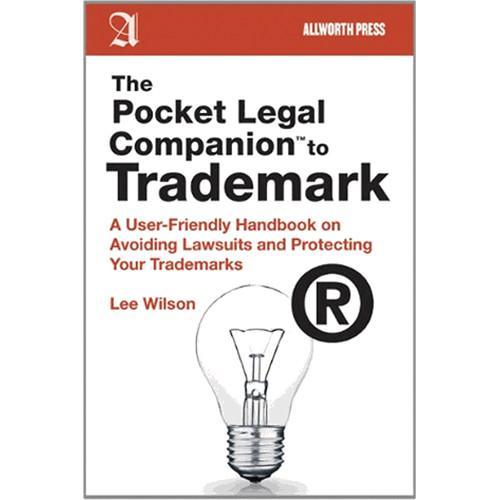 ALLW Book: The Pocket Legal Companion to Trademark