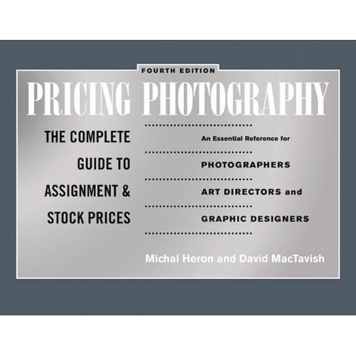 Allworth Book: Pricing Photography: The Complete 1581158882