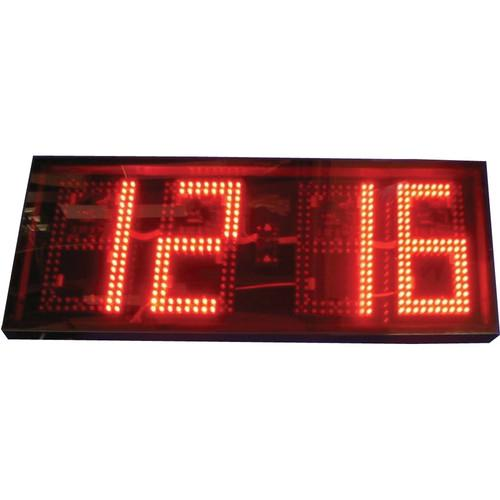 alzatex DSP1004B 4-Digit Display with 10