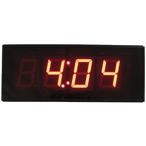 alzatex DSP254BT 4-Digit Display with 2.33