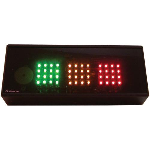 alzatex RYG200AB Large Red-Yellow-Green Indicator RYG200AB
