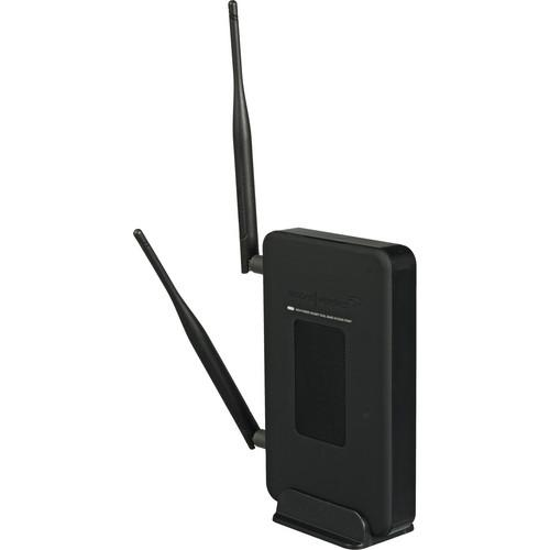 Amped Wireless Wireless-N 600MW Gigabit Dual Band AP20000G