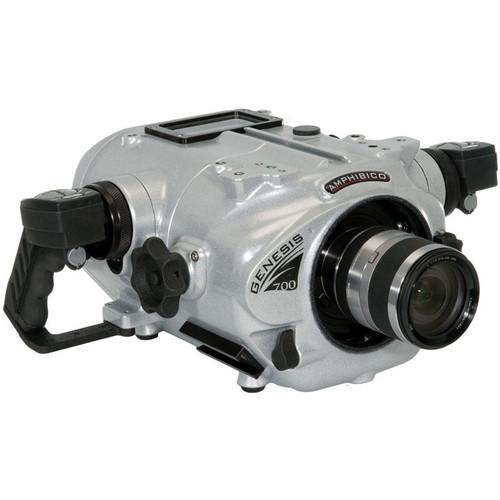 Amphibico Genesis FS-700 Underwater Housing for Sony GSVH0700