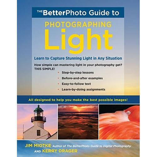 Amphoto Book: The BetterPhoto Guide to 9780817424985