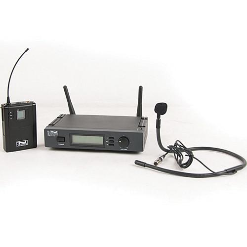Anchor Audio UHF-7000 Wireless Microphone System UHF-7000BC