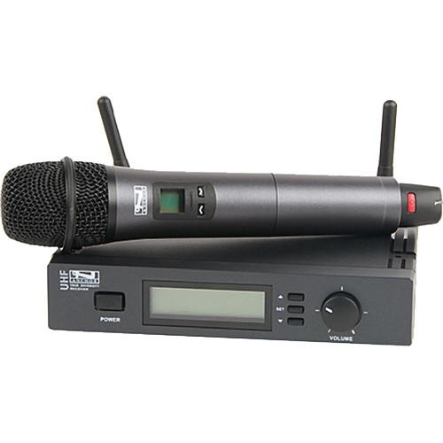 Anchor Audio UHF-7000 Wireless Microphone System UHF-7000HH