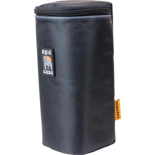 Ape Case  ACLC4 Medium Lens Pouch (Black) ACLC4