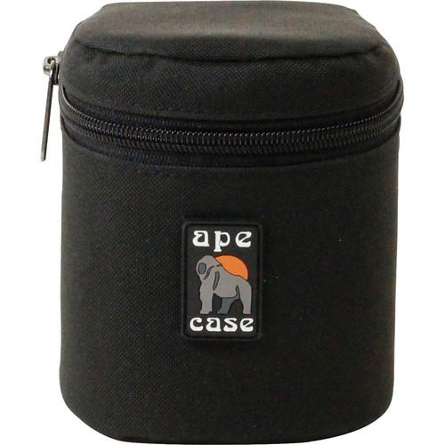 Ape Case ACLC8 Adjustable Compact Lens Case (Black) ACLC8
