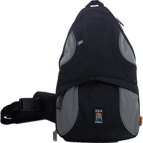 Ape Case ACPRO1815W Sling Pack (Black/Gray) ACPRO1815W