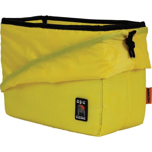 Ape Case Cubeze QB37 Flexible Storage Cube (Yellow) ACQB37