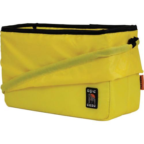 Ape Case Cubeze QB39 Flexible Storage Cube (Yellow) ACQB39