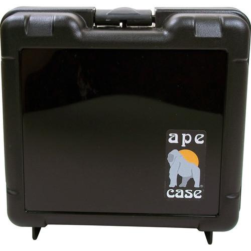 Ape Case Medium Multipurpose Lightweight Hard Case ACLW13548