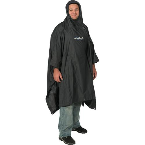AquaTech  Oli Cape Rain Cover 1632