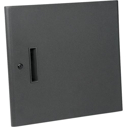 Atlas Sound SFD10 Solid Front Door for WMA Series Racks SFD10