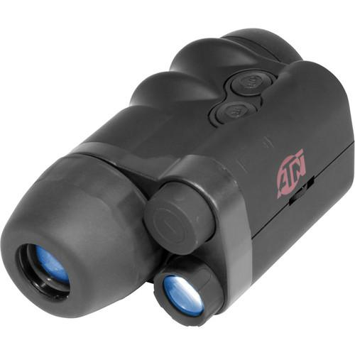 ATN DNVM-2 2x24 Digital Night Vision Monocular DGMNNVM2C