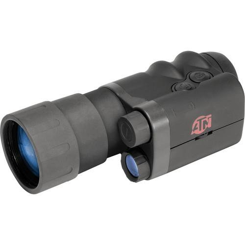 ATN DNVM-6 6x52 Digital Night Vision Monocular DGMNNVM6C