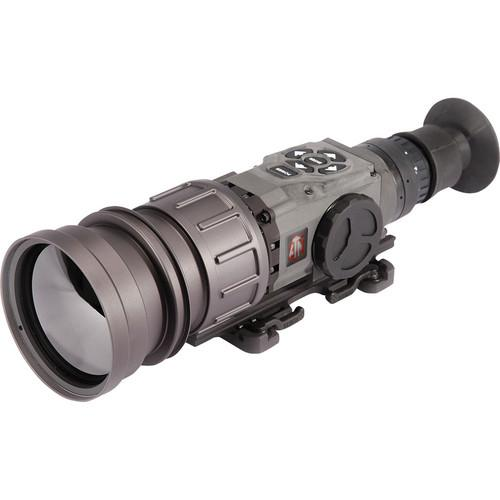 ATN ThOR 320 6x Thermal Weapon Sight (30Hz) TIWSMT326C