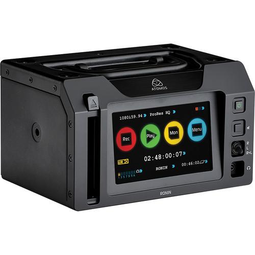 Atomos Ronin Portable Recorder / Player / Monitor ATOMRON001