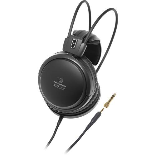 Audio-Technica ATH-A500X Audiophile Closed-Back ATH-A500X