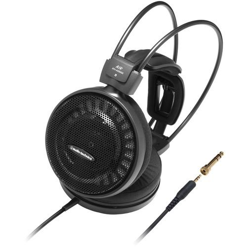 Audio-Technica ATH-AD500X Audiophile Open-Air ATH-AD500X