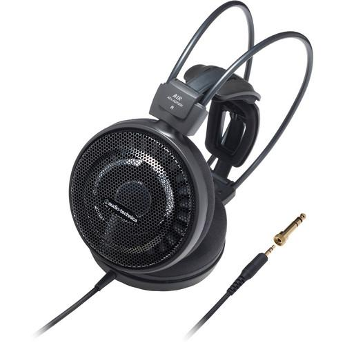Audio-Technica ATH-AD700X Audiophile Open-Air ATH-AD700X