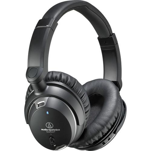 Audio-Technica ATH-ANC9 QuietPoint Active ATH-ANC9
