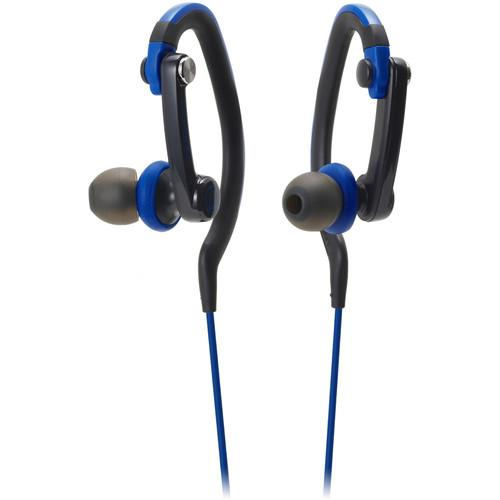 Audio-Technica ATH-CKP200 SonicSport In-Ear ATH-CKP200BL