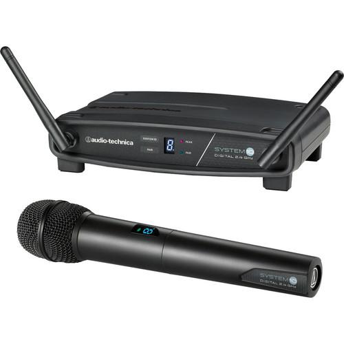 Audio-Technica ATW-1102 System 10 Digital Wireless ATW-1102