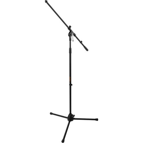 Auray Minus the Mic Kit - Boom Stand, Windscreen MS-5230F-BK2