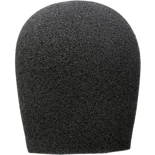 Auray WHF-138 Foam Windscreen for 1-3/8