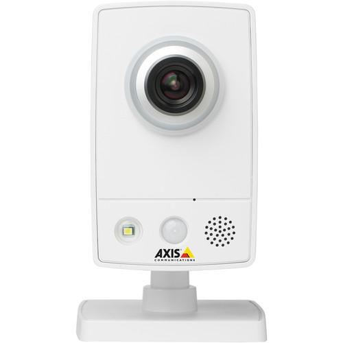 Axis Communications M1034-W Wireless Network Camera 0522-024