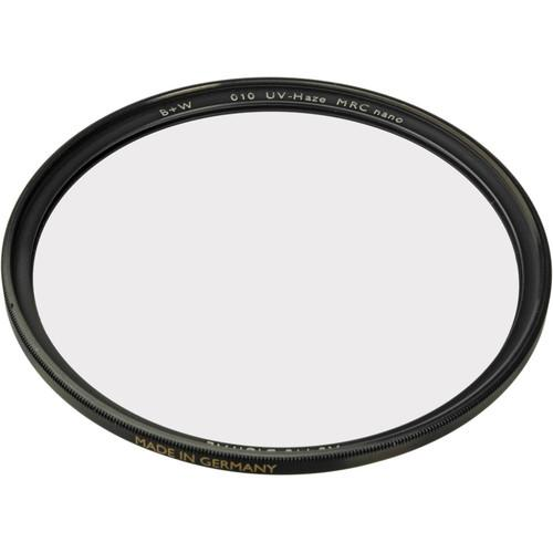 B W 39mm XS-Pro UV Haze MRC-Nano 010M Filter 66-1073876
