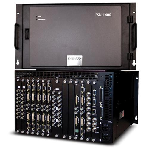 Barco FSN-1400 Chassis for FSN Series Switcher System R9004641