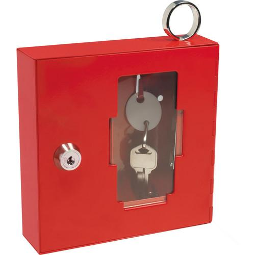 Barska Breakable Emergency Key Box with Hammer AX11826