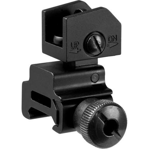 Barska  Flip-Up Tactical Rear Sight AW11884