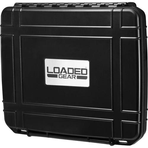 Barska  HD-10 Loaded Gear Tablet Case BH11954