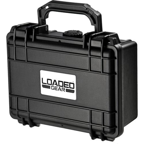Barska  HD-100 Loaded Gear Hard Case BH11856