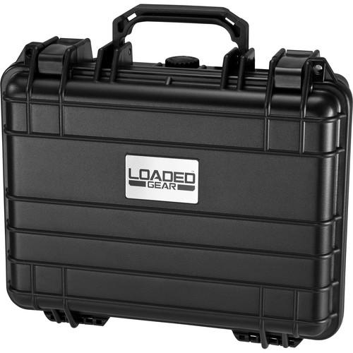 Barska  HD-200 Loaded Gear Hard Case BH11858