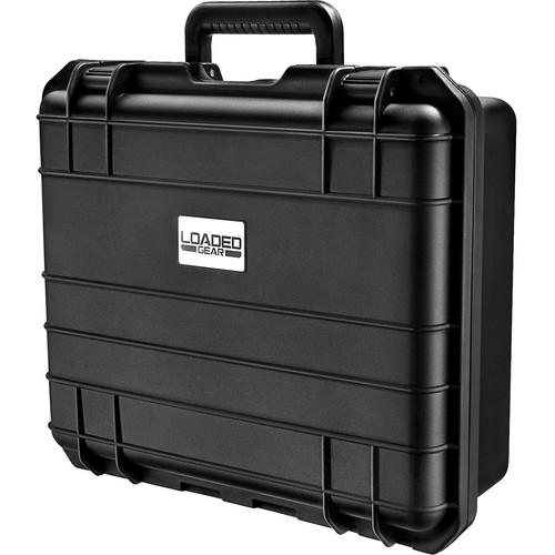 Barska  HD-300 Loaded Gear Hard Case BH11860