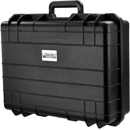 Barska  HD-400 Loaded Gear Hard Case BH11862