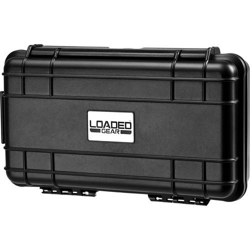 Barska  HD-50 Loaded Gear Hard Case BH11854