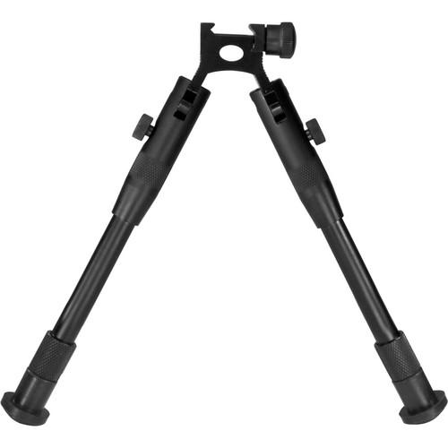 Barska  High Picatinny/Weaver Bipod AW11888