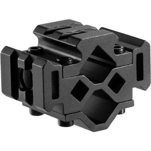 Barska Tri-Rail Rifle Accessory Double Mount AW12002